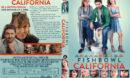 Fishbowl California (2018) R1 Custom DVD Cover