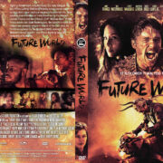 Future World (2018) R1 Custom DVD Cover