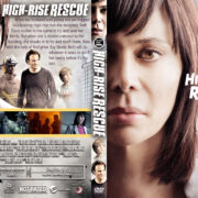 High-Rise Rescue (2017) R1 Custom DVD Cover