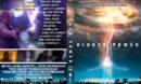 Higher Power (2018) R1 Custom DVD Cover