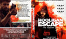 Hooligan Escape The Russian Job (2018) R1 Custom DVD Cover