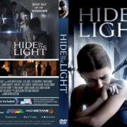 Hide In The Light (2018) R1 CUSTOM DVD Cover & Label