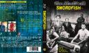 Swordfish (2001) R1 Blu-Ray Cover
