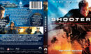 Shooter (2007) Blu-Ray Cover