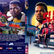 Slice (2018) R1 CUSTOM DVD Cover & Label