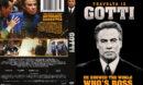 GOTTI (2018) R1 DVD Cover