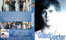 The Good Doctor - Season 1 (2018) R1 Custom DVD Cover & Labels