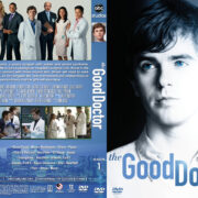The Good Doctor – Season 1 (2018) R1 Custom DVD Cover & Labels