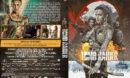 Tomb Raider (2018) R1 Custom DVD Cover & Label V2