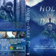 Hold the Dark (2018) R1 Custom DVD Cover