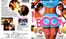 Booty Call (1997) R1 DVD Cover & Label