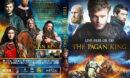 The Pagan King (2018) R1 Custom DVD Cover