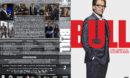 Bull - Season 2 (2018) R2 Custom DVD Covers & Labels