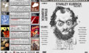 Stanley Kubrick Collection - Volume 1 (1951-1960) R1 Custom DVD Cover