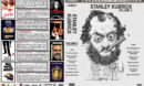 Stanley Kubrick Collection - Volume 2 (1962-1999) R1 Custom DVD Cover