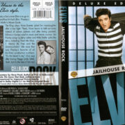 Jailhouse Rock (1957) R1 DVD Cover
