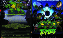 Turtles Forever (2009) R1 SLIM DVD Cover