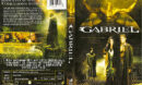 Gabriel (2007) R1 DVD Cover & Label
