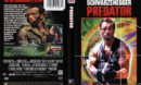 Predator (1987) R1 DVD Cover