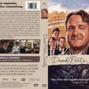 Dead Poets Society (1989) R1 Custom DVD Cover