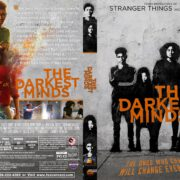 The Darkest Minds (2018) R1 Custom DVD Covers