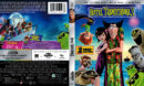 Hotel Transylvania 3: Summer Vacation (2018) 4K UHD Cover