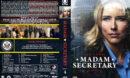 Madam Secretary - Season 4 (2018) R1 Custom DVD Cover & Labels