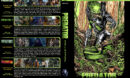 Predator Collection (1987-2018) R1 Custom DVD Cover V2