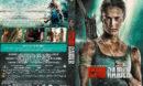 Tomb Raider (2018) R1 Custom DVD Cover & Label V3