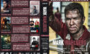 Mark Wahlberg Collection - Set 7 (2016-2018) R1 Custom DVD Covers