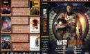 Matt Damon Collection - Set 5 (2013-2017) R1 Custom DVD Covers