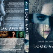 Look Away (2018) R1 Custom DVD Covers