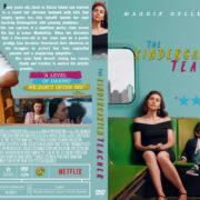 The Kindergarten Teacher (2018) R1 Custom DVD Cover