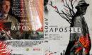 Apostle (2018) R1 Custom DVD Covers