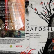 Apostle (2018) R1 Custom DVD Covers