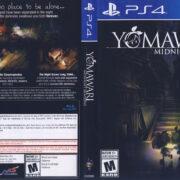 Yomawari Midnight Shadows (2017) PS4 Cover