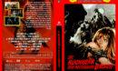 Die Rückkehr der reitenden Leichen (1973) R2 Custom DVD Cover