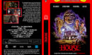 House 1 (1985) R2 German Custom DVD Cover