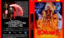 Howling 2 (1985) R2 German Custom DVD Cover
