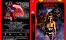 Howling 4 (1988) R2 German Custom DVD Cover