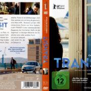 Transit (2018) R2 German DVD Cover