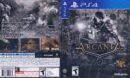 Arcania the Complete Tale (2015) PS4 Cover