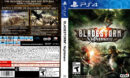 Bladestorm Nightmare (2015) PS4 Cover