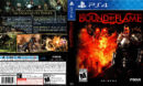 Bound by Flame (2014) PS4 Cover
