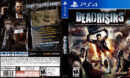 Dead Rising (2016) PS4 Cover