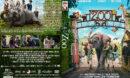 Zoo (2017) R1 Custom DVD Cover & Label V2