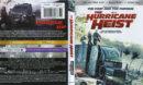 Hurricane Heist (2018) 4K UHD Cover & Labels