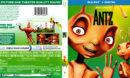 Antz (1998) R1 Blu-Ray Cover