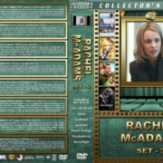 Rachel McAdams Collection – Set 3 (2015-2018) R1 Custom DVD Cover