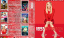 Reese Witherspoon Collection - Set 5 (2014-2018) R1 Custom DVD Covers